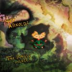 Hey Arnold The Jungle Movie Fan Art by Chayemor