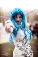 Tyrande Cosplay 3 by andrewhitc