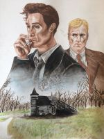 True detective by Almitika04