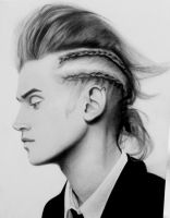 Boyd Holbrook by mixtapegoddess