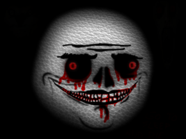 :megusta: Creepy version by 1erickf50