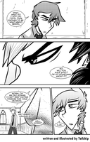 Tame Webcomic - CH16 Page 14 by Tailzkip