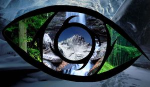 Eye of Nature by MyMomSaysImCool
