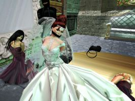 Wedding Kidnappers 10 by MollyFootman