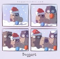 boggart - 36 by Apofiss