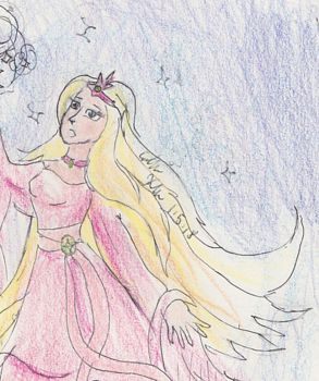 Princess Aurora for ReachfarHigh by Chargal4