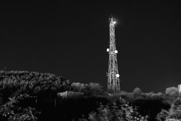 Dover Mast by CitizenJustin