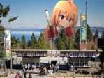 Giantess Taiga Aisaka by doctorwhooves253