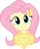 A Little Love for Fluttershy? by Oathkeeper21
