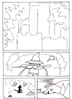 Wizard In Action - Page 20 by BlackMage1234