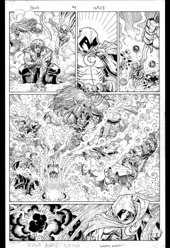 Hulk issue 9 page 9 by WaldenWong
