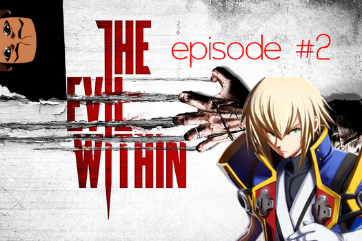 Evil within thumbnail! by freshables