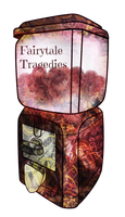 [Gashapon] Fairytale Tragedies [CLOSED] by ShatteredSightAdopts