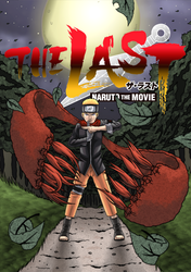 The Last . Naruto the Movie by Angelic-Zinle