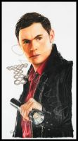 Torchwood - Dr Owen Harper by OzVisual