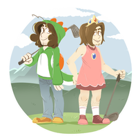 Toadstool Tour Grumps by pkstarst0rm