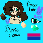Dragon Born :REF: by Bonnieart04