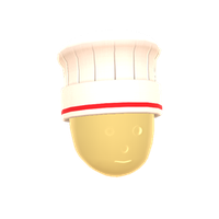 Chef Hat by Rosemoji