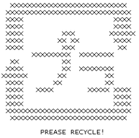 prease recycle by akenon