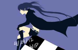 BRS WIP by hanychan