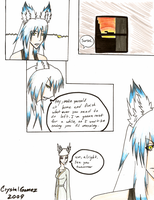Chapter 5 - Page 2 by CGOmega