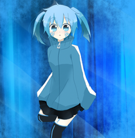 Ene Kagerou Project by ShinDeizu760