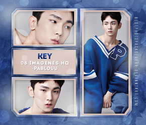 Photopack 18748 - Key (SHINee). by southsidepngs