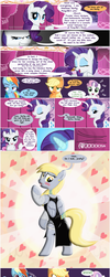 Dress for Derpy's Date: Rejected by ShwiggityShwah