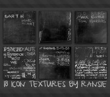 Icon Textures 37 by Ransie3