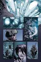 Aliens Page 1 by Eddy-Swan-Colors