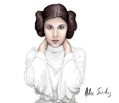 You're my only hope by alexesanchez