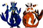 Koi Adopts | Cheap Auction CLOSED by ACIDlC