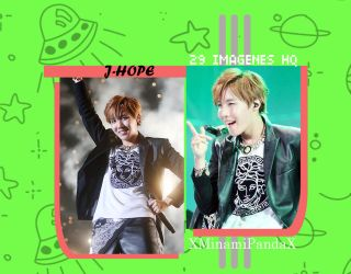 #18.076|J-Hope(BTS)|Photopack#94 by XMinamiPandaX