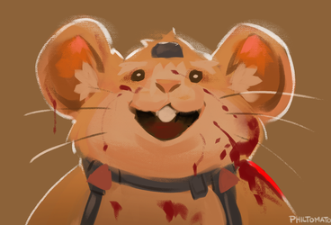 Hammond by Philtomato