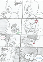 Don't touch the Jew goat! mini comic (south park) by Kitshime-SP