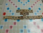 Choice and Accountability by EnthusiasticArtist