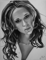 Jennifer Love Hewitt by golfiscool
