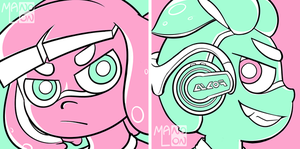 Splatoon 2 F2U Icons 2.0 by Mano-Lon