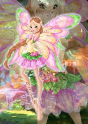 Flora Livix Fairy by Bloom2