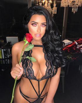 Abigail Ratchford Brainwashed Love-Slave by hypnospects