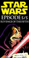 Revenge of the Fifth by IanJMiller