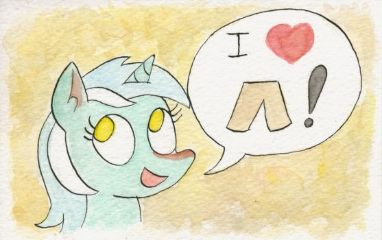 I like pants! by InfiniteBadness