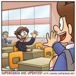Supercrash! Chapter 6, page 20 by TheBourgyman