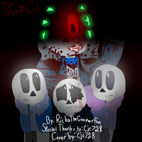 Psycho CJ Cover by cjc728