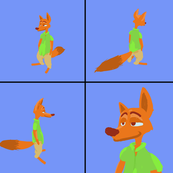 Nick by crazyrems