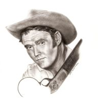 The Rifleman by vis151