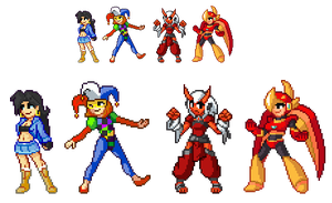 [R] Pixel Day requests by Blackhook