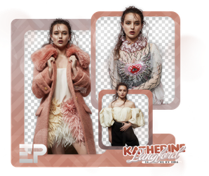 PACK PNG 417 // KATHERINE LANGFORD by ELISION-PNGS