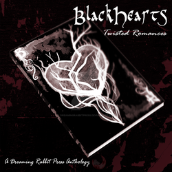 BlackHearts Anthology - Submission Call by dreamingrabbitpress