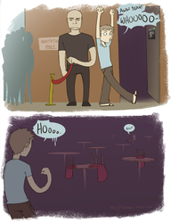 My GooglePlus Experience by FindChaos